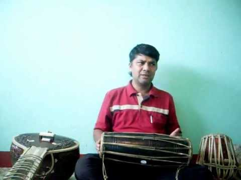 Learn Basic Madal and Tabla form Tutor Instructor.
