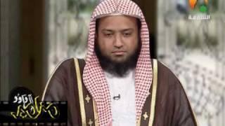 getlinkyoutube.com-تقليد الشيخ عبد المحسن القاسم - محمد سعد النعماني