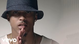 August Alsina - No Love (Remix) (Explicit) (ft. Nicki Minaj)