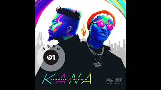 Olamide and Wizkid - Kana (Official Audio)