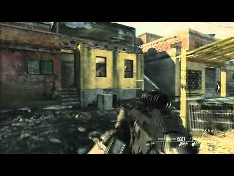Call Of Duty: Modern Warfare 2 - (ITA) - 7 - Vespaio