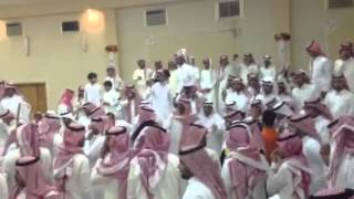 getlinkyoutube.com-عرضة شمر بعرس سعود الهاملي
