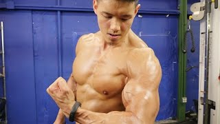 getlinkyoutube.com-Can I Train My Arms Every Day And Build Muscle?