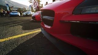 getlinkyoutube.com-DRIVECLUB Release Date Trailer | Exclusive to PS4