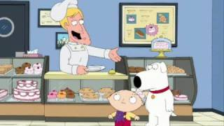 getlinkyoutube.com-Family Guy - Swedish Bakery