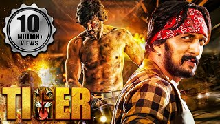 getlinkyoutube.com-Sudeep's Latest (2016) Full Hindi Dubbed Movie | South Indian Movies Dubbed in Hindi Full Movie