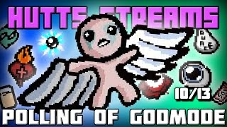 getlinkyoutube.com-The Polling of GODMODE - Masked Run - Hutts Stream 10/13