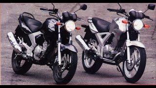 FAZER 250 CC PAU EM TWISTER 250 CC 1280 X 720 HD