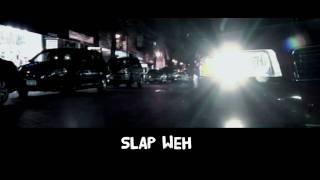 G starr (da villains) - Slap weh (feat. gaza, shawn storm & tommy lee diss )