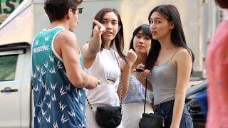 How To Pick Up Ladyboys Bangkok