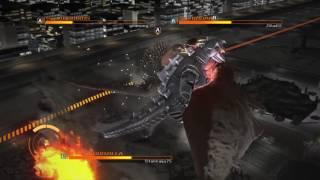 getlinkyoutube.com-Godzilla (PS4) Online VS: Mechagodzilla vs. Anguirus vs. Rodan