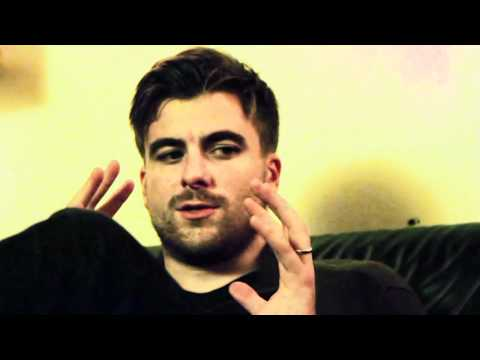 Anthony Green Interview w/ Keypulp