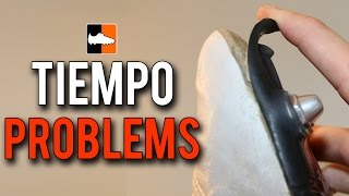 getlinkyoutube.com-Problems with the Tiempo Legend, Genio, Legacy | Nike Sole Separation Issues