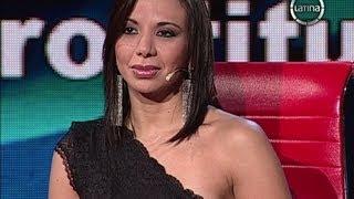 getlinkyoutube.com-Mónica Cabrejos ganó 25 mil soles en El Valor de la Verdad