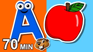 "getlinkyoutube.com-""Alphabet Phonics Songs"" & More 