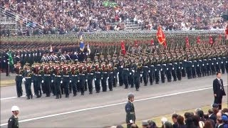 getlinkyoutube.com-Japanese Military Parade