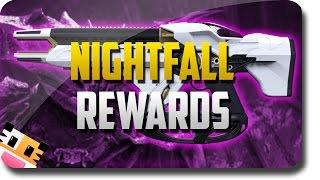"getlinkyoutube.com-Destiny ""Weekly Nightfall Rewards"" x3 - Destiny ""Weekly Nightfall Strike"" (Destiny Nightfall Strike)"