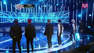 getlinkyoutube.com-VIXX vs 달샤벳_댄스 퍼포먼스 (Dance Performence by VIXX vs Dal★shabet@Mcountdown 2013.6.27)