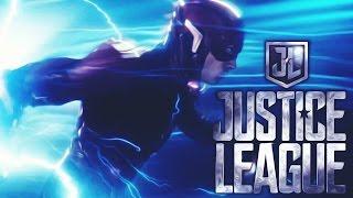 "Reaction | Трейлер #1 ""Лига Справедливости/Justice League"""