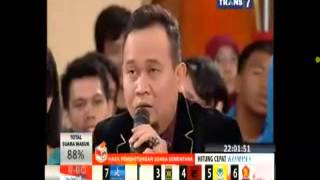getlinkyoutube.com-ILK Indonesia Lawak Klub 9 April 2014 - Buruknya Sarana Umum [Full]