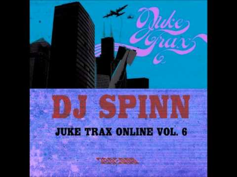 DJ Spinn - Feelin' You
