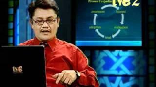 Materi DJJ Akidah Akhlak MTs - Pergaulan Remaja Part 3