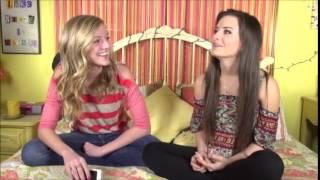 getlinkyoutube.com-Sister Tag w/ Paige Hyland