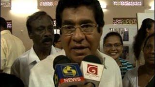 Jayalath was architect of my return to politics - Mervyn