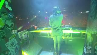 getlinkyoutube.com-Skrillex at ACL Music Festival 2014 FULL SET HD