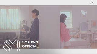 [STATION] 예성 X 슬기 'Darling U' MV