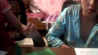 getlinkyoutube.com-Видео c веб-камеры майнкрафт 1 часть