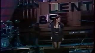 getlinkyoutube.com-SANDRA - PRAHA → INTERTALENT (30.10.1989)