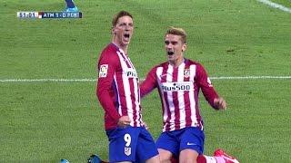 getlinkyoutube.com-Fernando Torres vs Barcelona Home HD 1080i (12/09/2015) by MNcomps