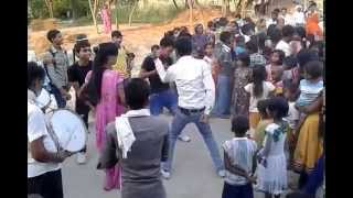 getlinkyoutube.com-Orchetra wedding dance || Shaadi Dance || (Dance video), Azamgarh