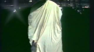 Заставка телекомпании ВИД 1993 1994 ВИД под простыней