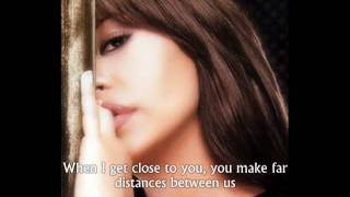 Sherine Abdelwahab – Mathasbnish (English subtitles) – YouTube.flv