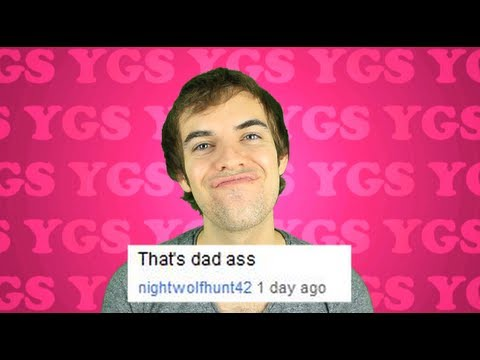 Your grammar sucks #51