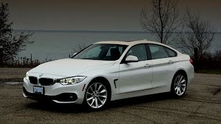 getlinkyoutube.com-2015 BMW 428i xDrive Gran Coupe - Review