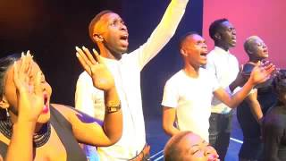 Sipho Ngwenya - Bayede Uphakeme