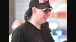 getlinkyoutube.com-New and rare Photos of Marilyn Manson (2010)