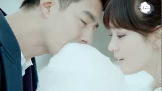 getlinkyoutube.com-겨울사랑-더원That winter, The wind blows MV(조인성Joinsung,송혜교SongHyeKyo)