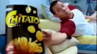getlinkyoutube.com-Iklan Chitato - Nonton Bareng Lagi Dan Lagi (2005) @ INDOSIAR
