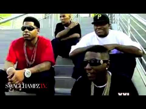 Lil Boosie - Gone But Not Forgotten [SCTV]