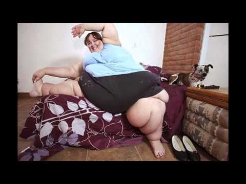 Fattest People In The World - Fattest Man, Fattest Woman