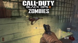 """Black Ops 2 Mystery Box Trick """"How to get Ray Gun or LMG More Often"""""""