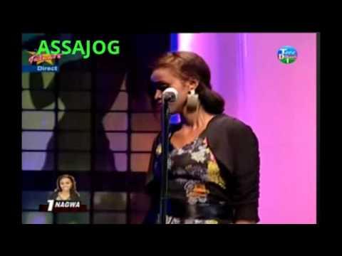 Djibouti: Jeunes Talents 2 Nagwa  la troisième finale  23/10/2014