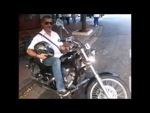 O Senhor Dos Motoqueiros de Milton Joshue Letra y Video