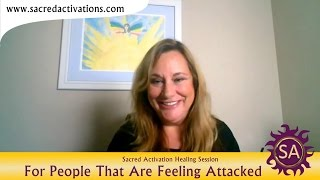 getlinkyoutube.com-Sacred Activation Healing Session for People That Are Feeling Attacked