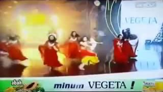 Ayu Ting Ting   Malam Mahacinta Show ANTV