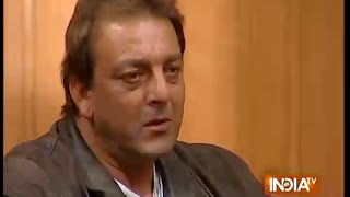 getlinkyoutube.com-Sanjay Dutt in Aap Ki Adalat (Full Episode) - India TV